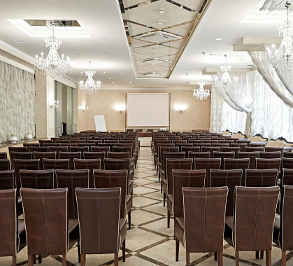 Сonference hall to 250 people