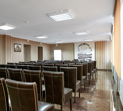 "Conference room ""Lviv"" up to 80 people"