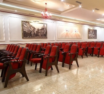 Conference room up to 150 people
